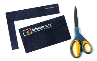 defender note protect against payment card fraud