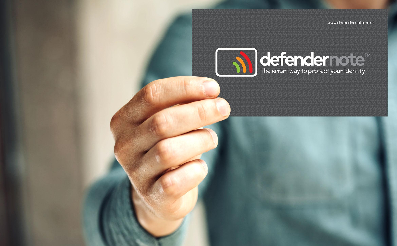 Defender Note