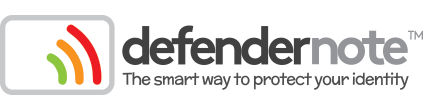 Defender Note Logo